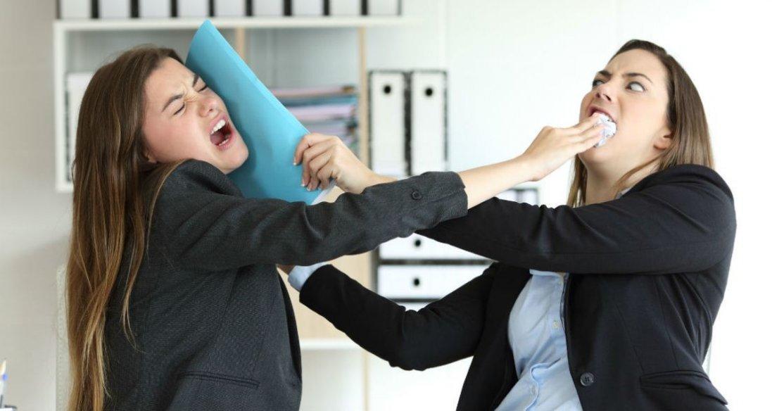 Як реагувати на агресію колег: поради психолога