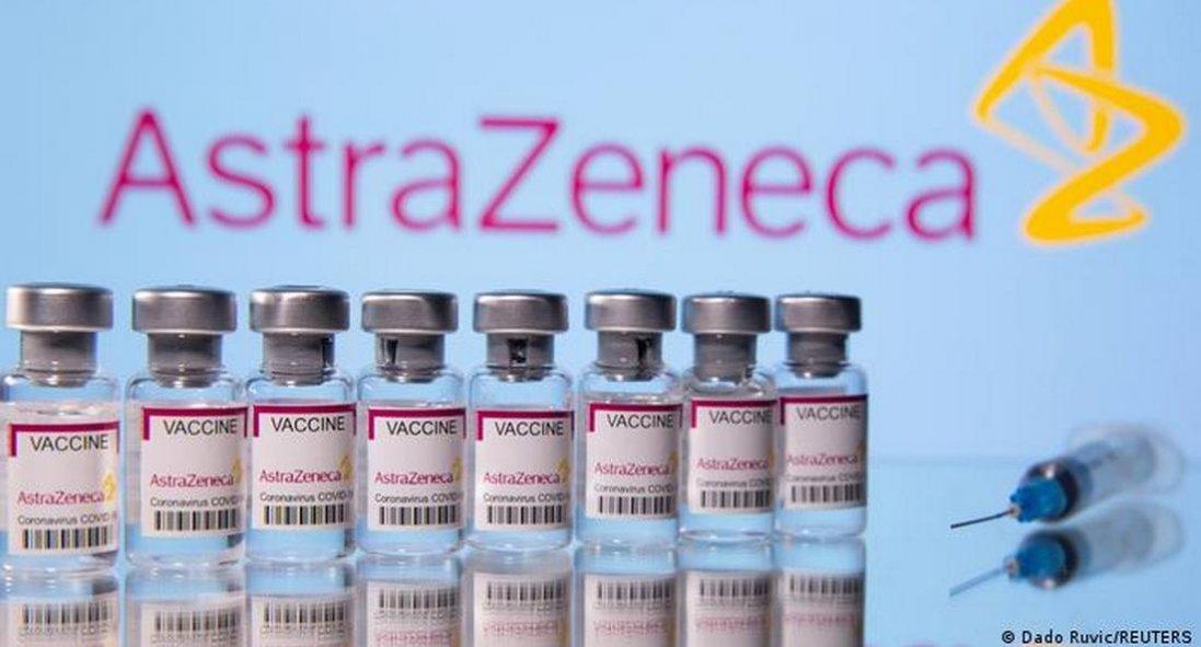 В Україну привезли нову партію вакцини від COVID-19: яку і звідки