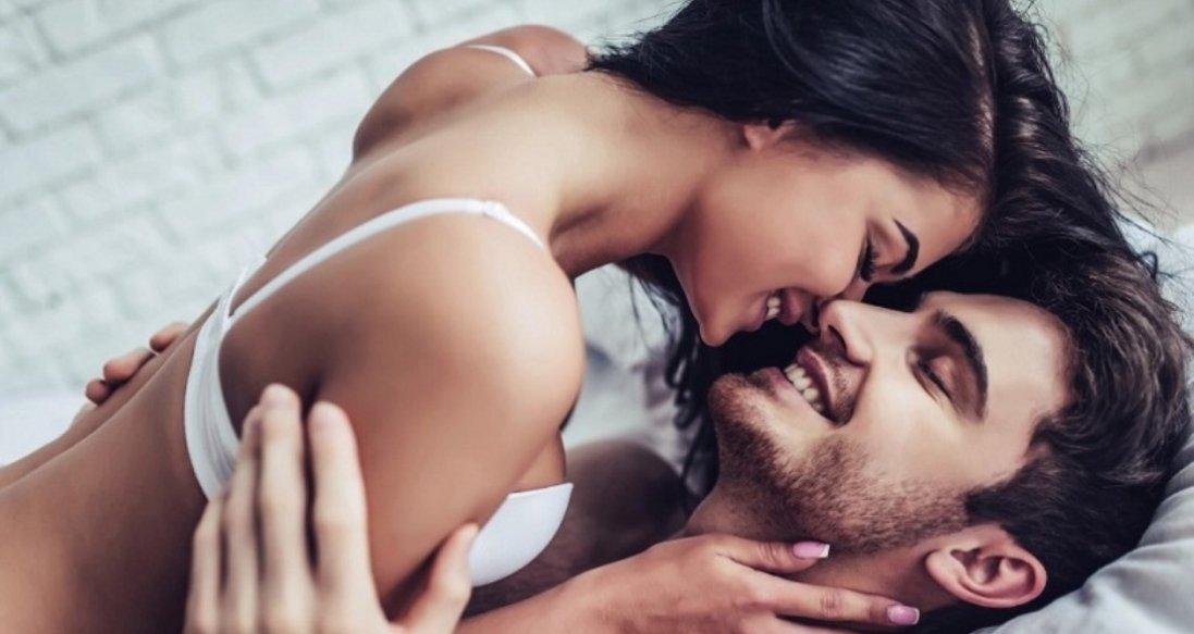 ТОП-4 техніки, які приносять жінкам більше задоволення від сексу
