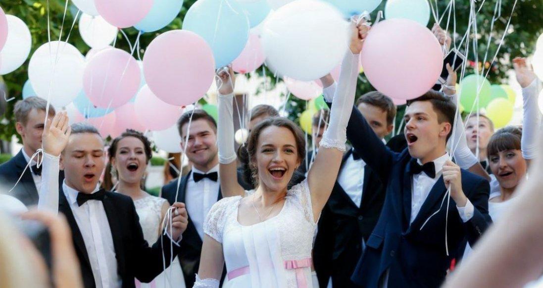 «Адью, школа»: як відсвяткувати крутезний випускний у Луцьку