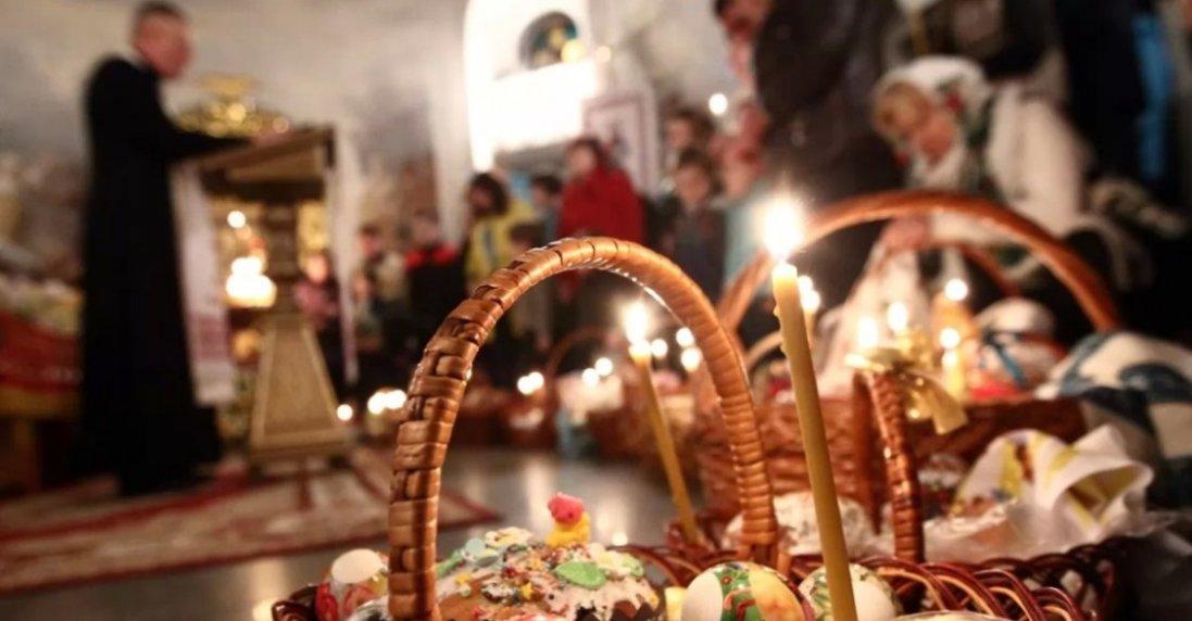 Як працюватимуть церкви  на Великдень, – Епіфаній