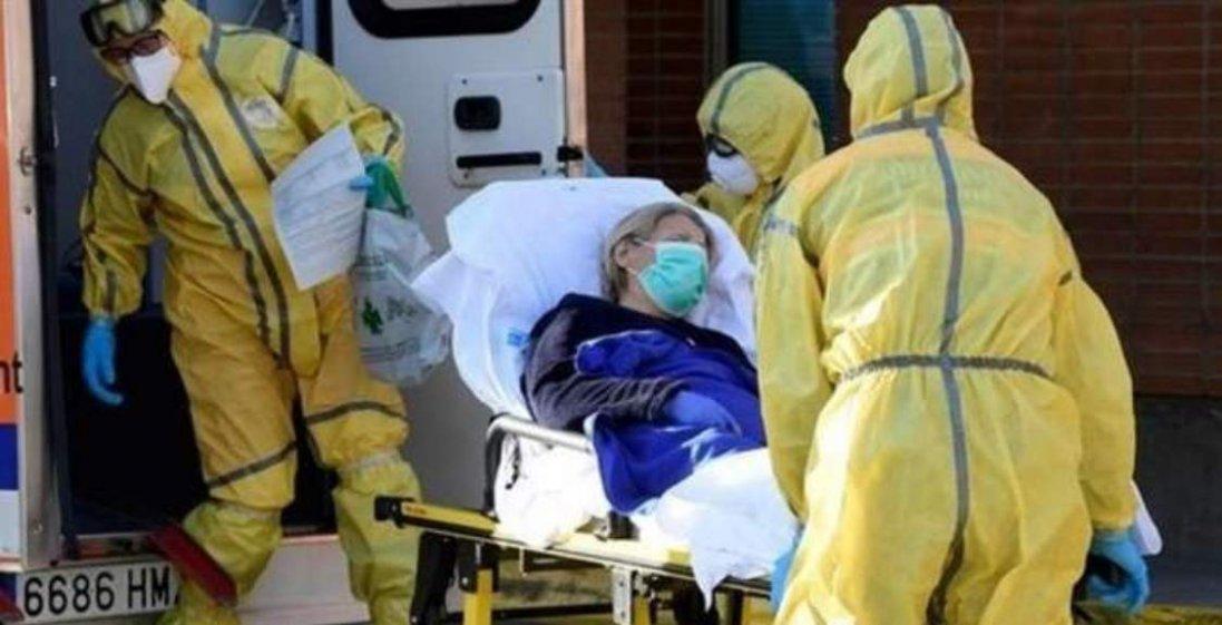 В Іспанії чоловік навмисне заразив коронавірусом  22 людини, з них троє – немовлят