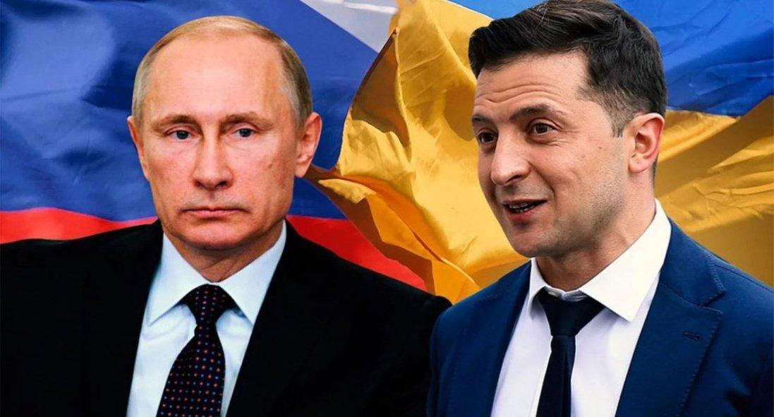 Єрмак має організувати зустріч Зеленського з Путіним