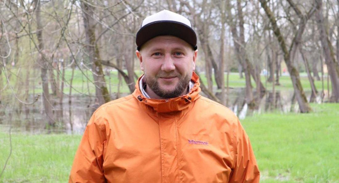 «Волинський спадок» дасть поштовх для пішохідного туризму, — Тарас Сиротюк