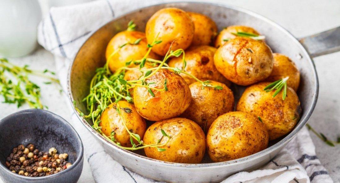 Як правильно їсти картоплю на дієті: пояснення дієтолога