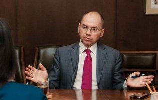 Степанова відправлять у відставку, - ЗМІ