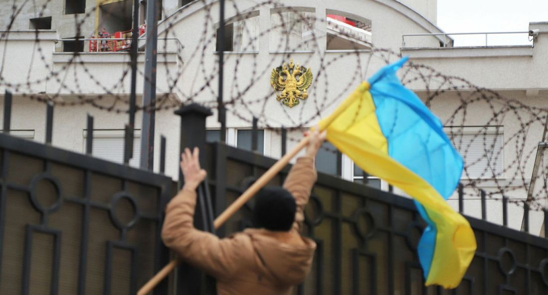 З Одеси висилають російського консула: він є персоною нон грата