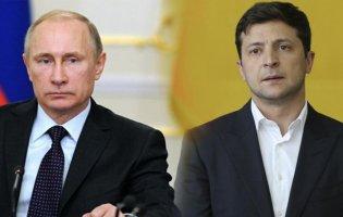 Путін готовий зустрітися з Зеленським, але війну на Донбасі обговорювати не хоче