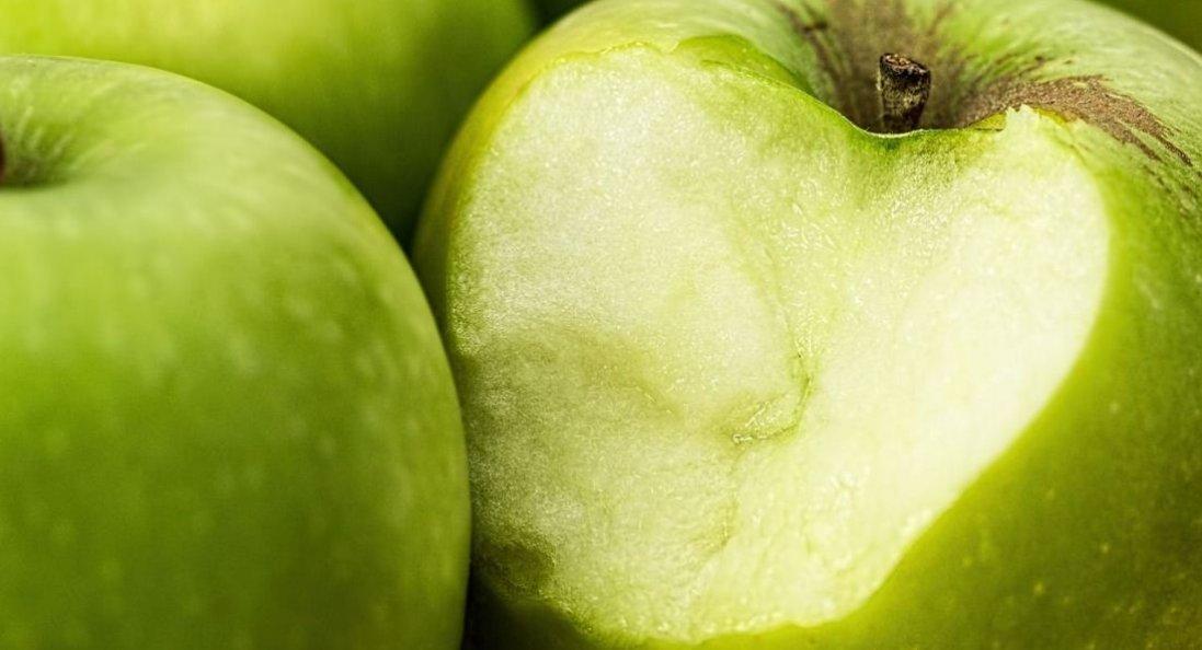 Що робити, коли сниться яблуко
