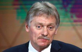Що в РФ відповіли на пропозицію Зеленського зустрітися у Ватикані