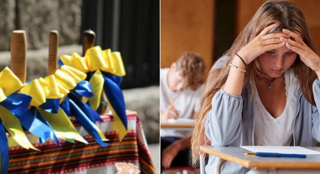 У МОН пояснили, як закінчиться навчальний рік у школах