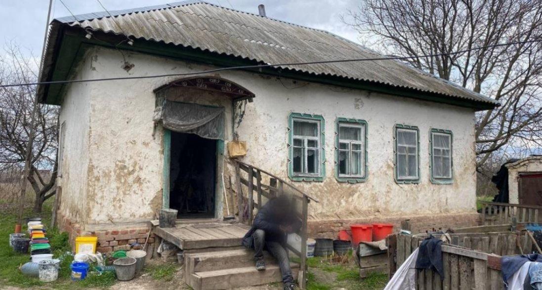 На Київщині онук зґвалтував бабусю