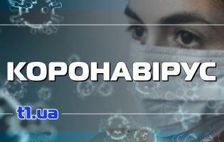 Коронавірус в Україні: за добу зросла кількість госпіталізованих