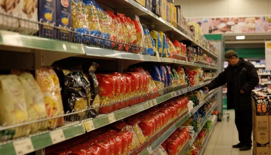 В Україні й далі дорожчають продукти: чому