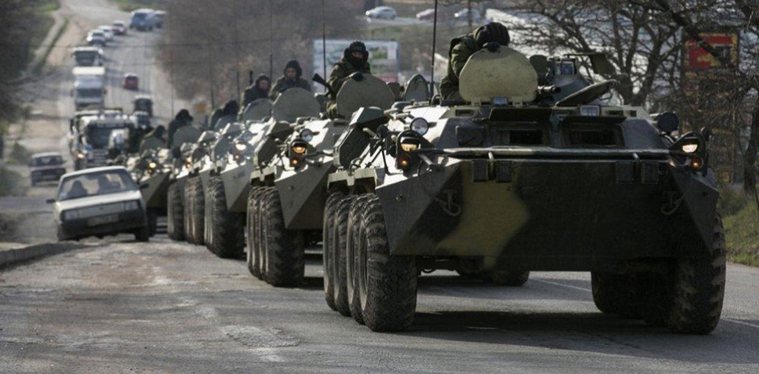 Яких збитків завдала підприємствам України агресія Росії