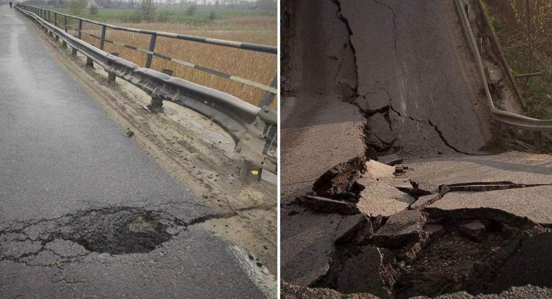Обвал мосту Луцьк-Львів: чому це сталося та коли його відремонтують