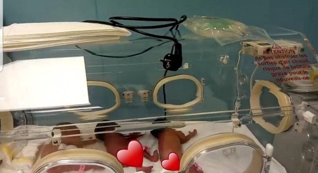 Світовий рекорд: жінка народила відразу 9 дітей