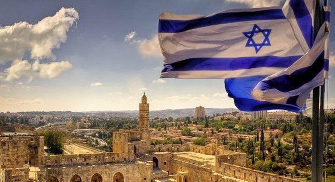 Ізраїль заборонив в'їзд на свою територію українцям