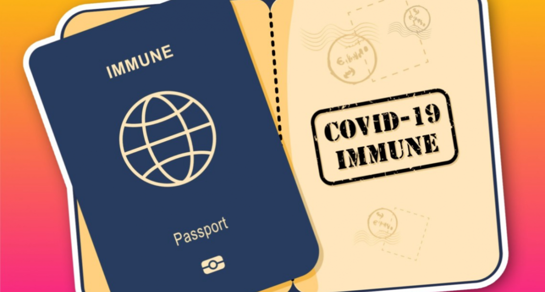 «Паспорти вакцинації» в Україні: що відомо