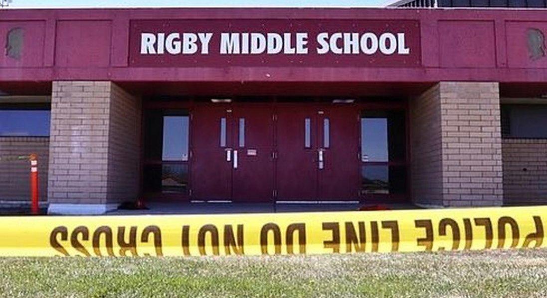 Стрілянина в американській школі: шестикласниця поранила трьох осіб