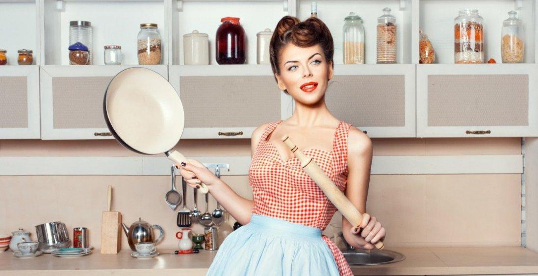 Найбрудніші місця на кухні, про які ви не здогадуєтеся