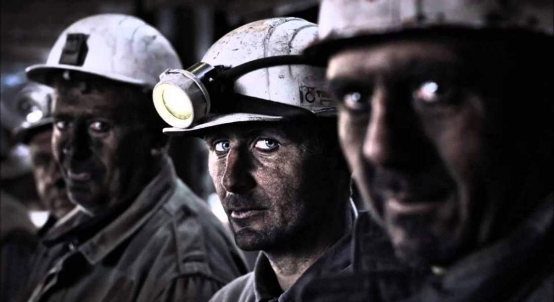 На Луганщині страйкують шахтарі
