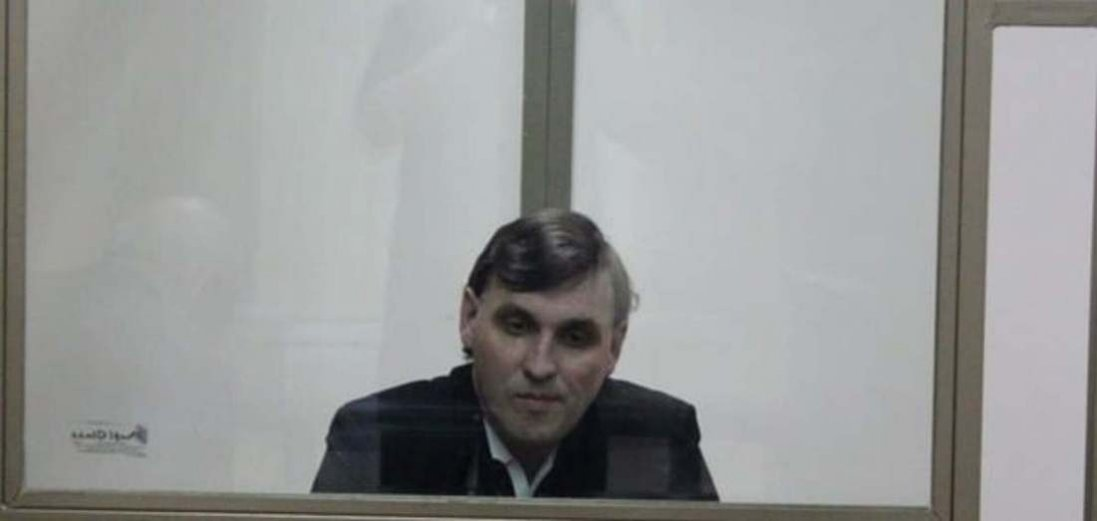 7 років у колоніях: український політв'язень вийшов на волю