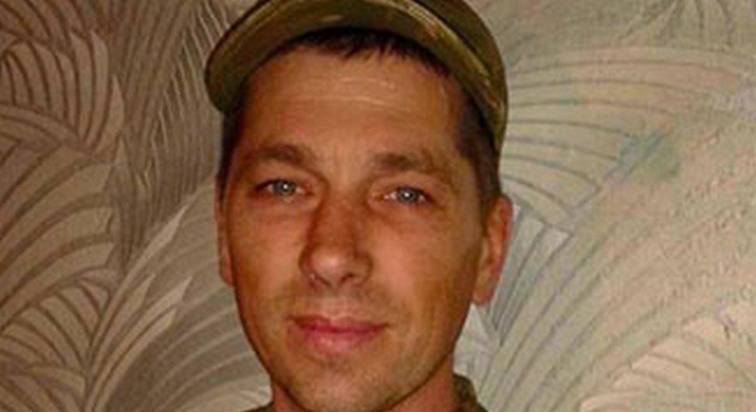 Місяць боровся за життя: помер поранений на Донбасі боєць