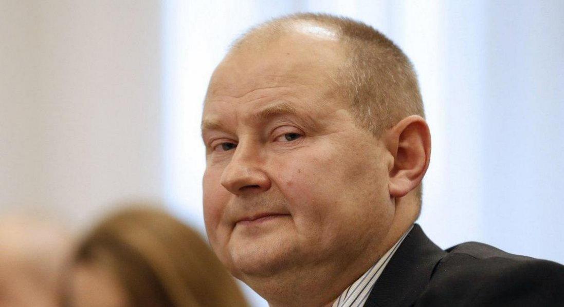 СБУ відкрила провадження за фактом викрадення українського екссудді Чауса