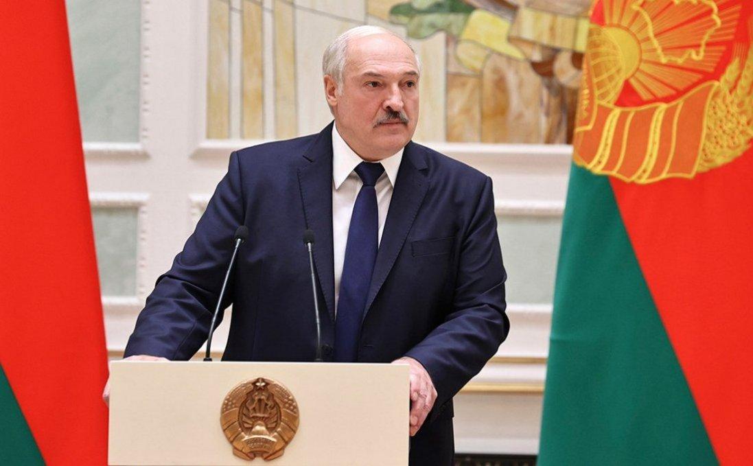 Лукашенко підписав декрет про управління країною на випадок його вбивства