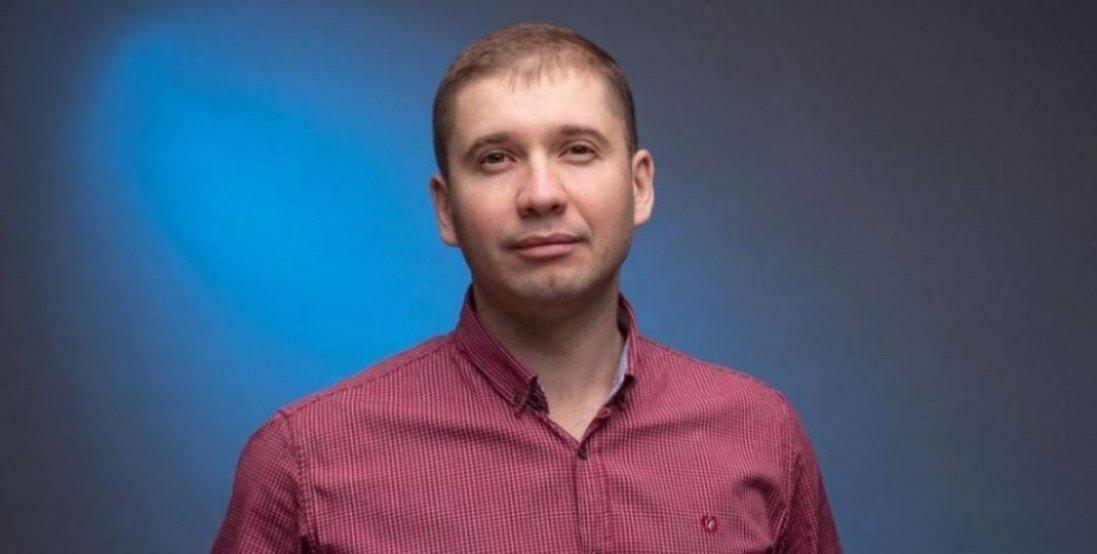 Максим Клим'юк: «Відчуваю вдячність і відповідальність за тих, хто мене підтримав»