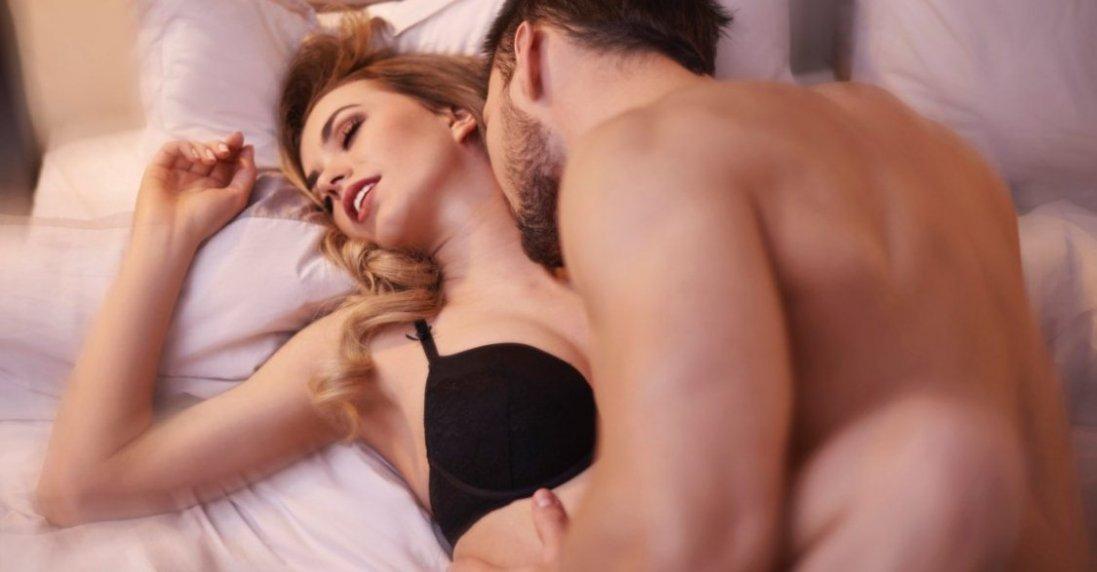 Яким потрібно бути чоловіку, щоб жінка  досягала найяскравіших оргазмів