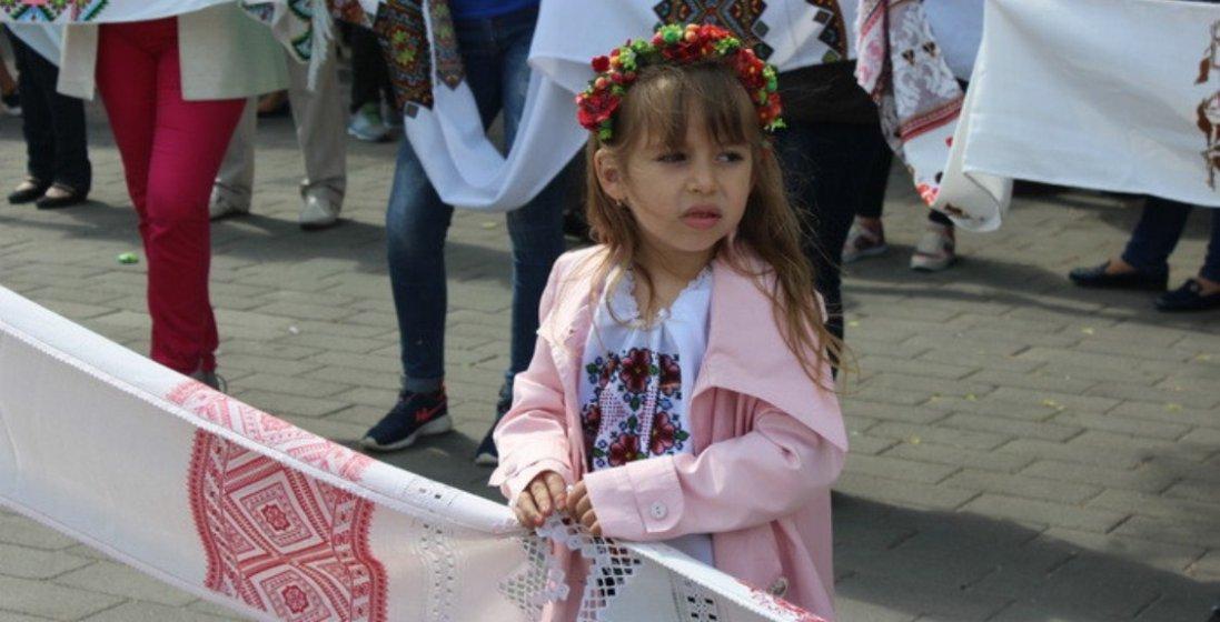У Луцьку 10 травня відбудеться фестиваль «Вишиті обереги єднання».