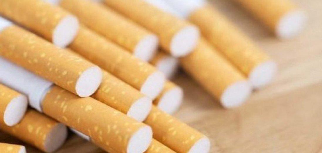 В Україні заборонять сигарети зі смаками, запахами і добавками