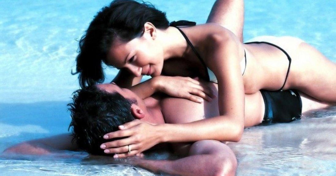 Чому секс у воді небезпечний