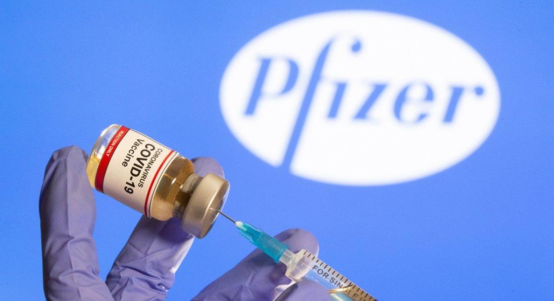 Волиняни отримали ще одну партію Pfizer
