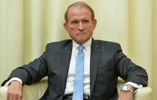 Офіс генпрокурора проситиме суд взяти Медведчука під варту