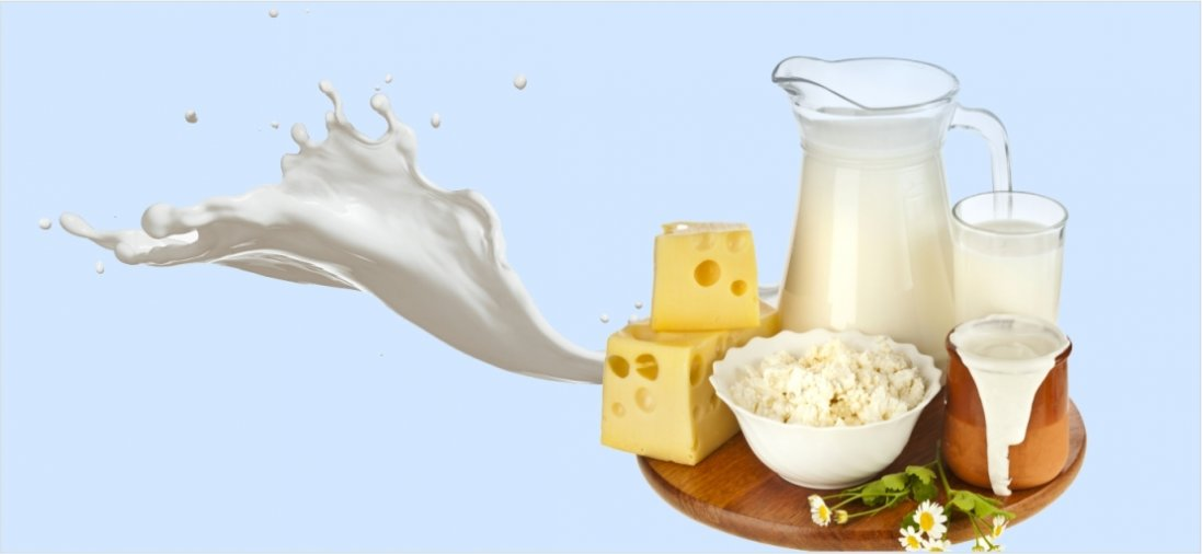 Найкорисніший молочний продукт