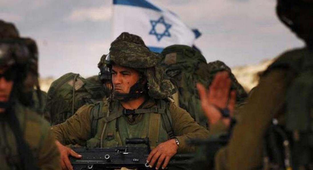 Ізраїль мобілізував вже 16 тисяч резервістів