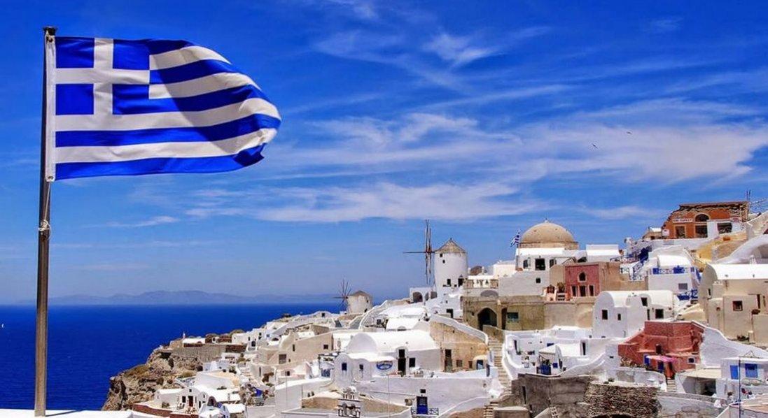 Греція відкрила кордони для туристів: які вимоги залишилися