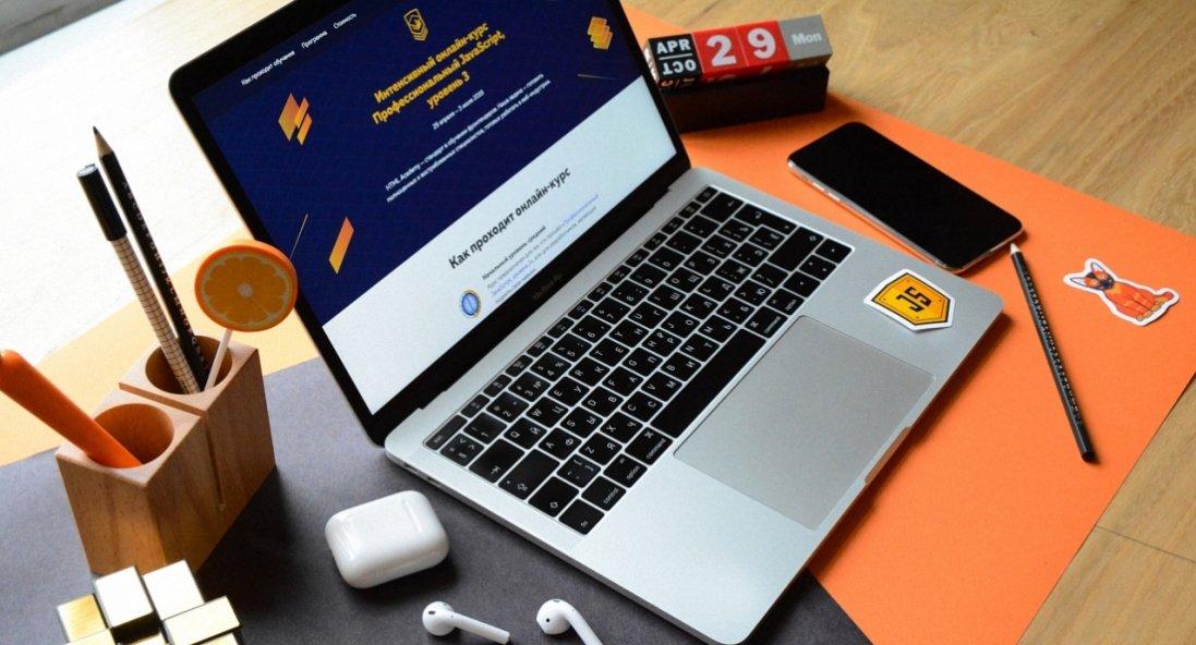 Чему учат на курсах HTML & CSS