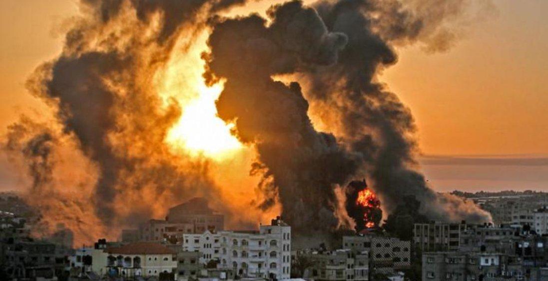ХАМАС продовжує обстрілювати Ізраїль: що відбувається зараз