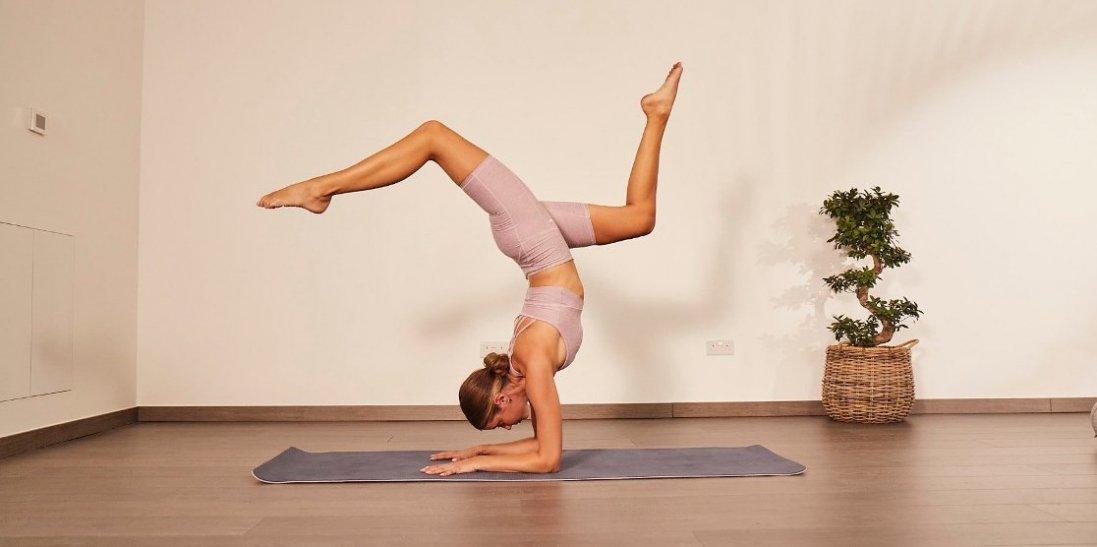 Що станеться, якщо сниться йога