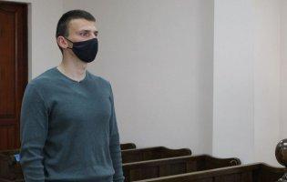 У Тернополі ветерану АТО, який вбив нападника, змінили запобіжний захід