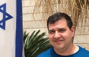 Скільки випробувань пройшов лікар із України, перш ніж адаптуватися до життя в Ізраїлі