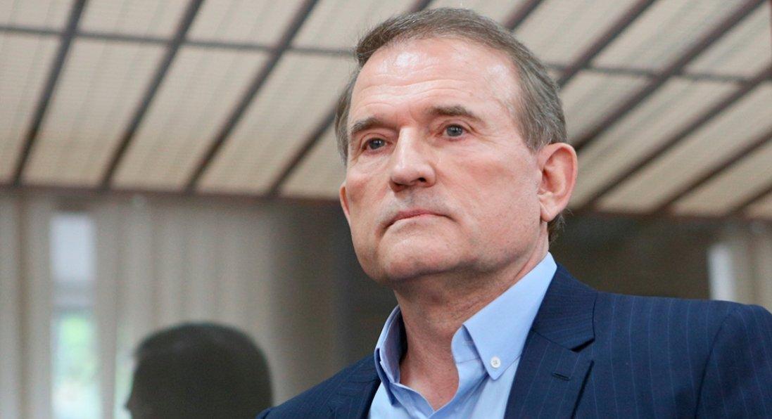 Офіс Генпрокурора оскаржив домашній арешт Медведчука