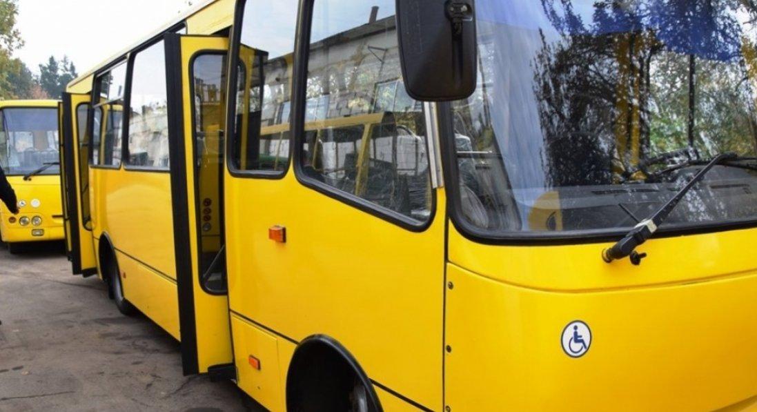 У Луцьку кілька днів не курсують маршрутки №23а. Чому?