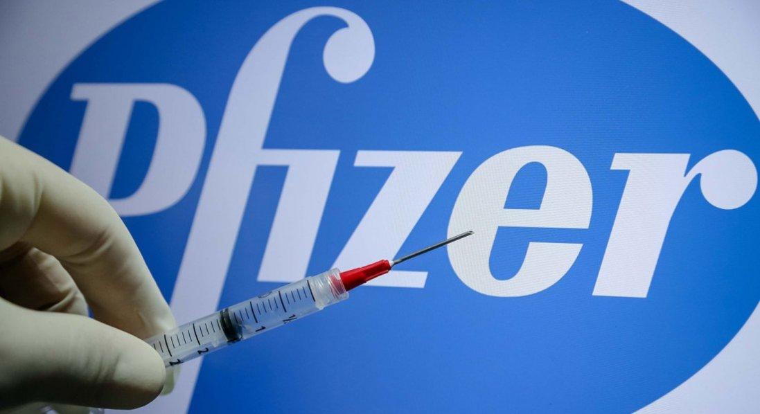 Коли Україна отримає нову партію вакцини Pfizer