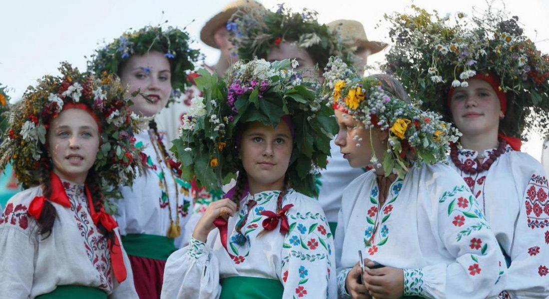 День вишиванки 2021: традиції свята