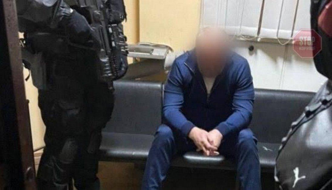 Поліція затримала двох найвпливовіших в Україні «злодіїв в законі»
